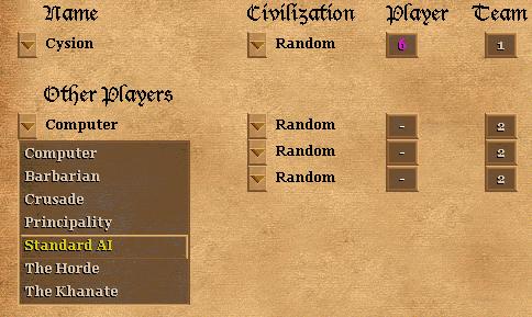AI_Selection