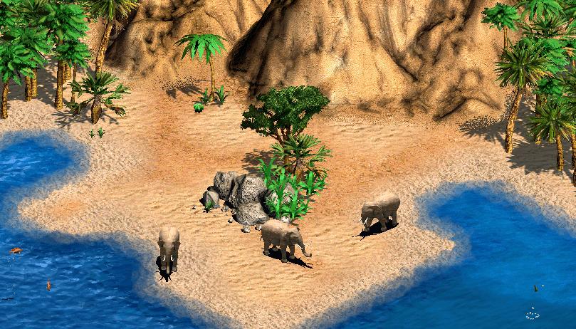 Elephants_environment