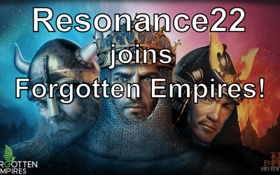 Resonance22 – Our Community Manager