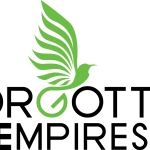 FORGOTTEN EMPIRES LLC LOGO