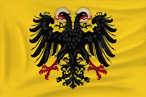 Flag of Germans in Age of Empires III: Definitive Edition