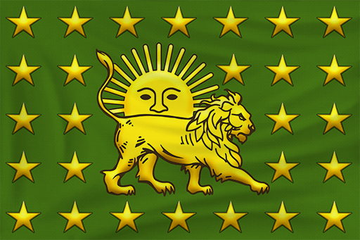 Flag of Indians in Age of Empires III: Definitive Edition
