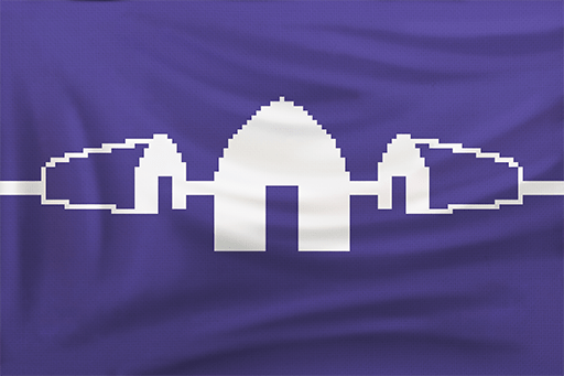 Flag of Haudenosaunee in Age of Empires III: Definitive Edition