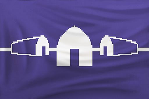 Flag of Haudenosaunee in Age of Empires III: Definitive Edition