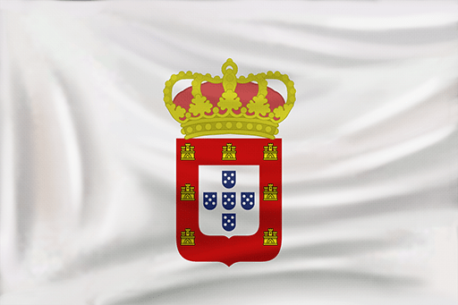 Flag of Portuguese in Age of Empires III: Definitive Edition