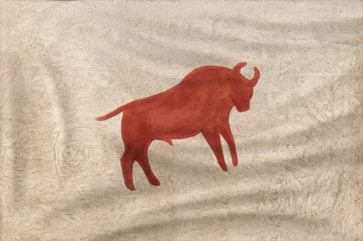 Flag of Lakota in Age of Empires III: Definitive Edition