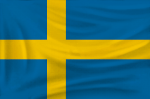Flag of Sweden in Age of Empires III: Definitive Edition
