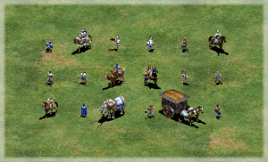 Poll: Your favorite classic Age of Empires II civilization