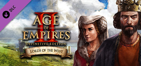 Age of Empires II DE: Lords of the West