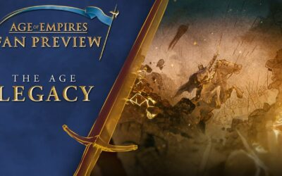 Age of Empires Fan Preview  – Announcements for the Definitive Collection!