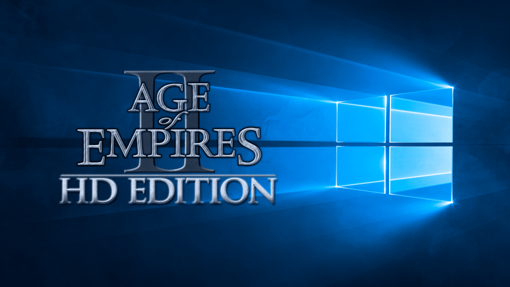 Age Of Empires Ii Hd On Windows 10 Forgotten Empires