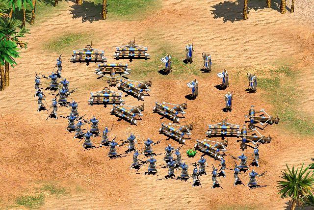 How do you counter War Elephants? | Forgotten Empires