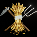 Folwark Icon in Age of Empires II