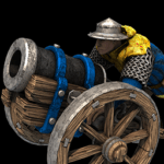 Houfnice Icon in Age of Empires II