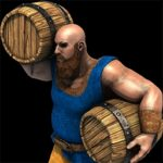 Petard Icon in Age of Empires II