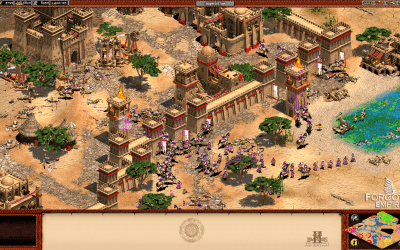 Age of Empires II HD – Dev Blog #5 – African Campaigns