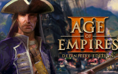 Age of Empires III: Definitive Edition Released! AVAILABLE NOW!