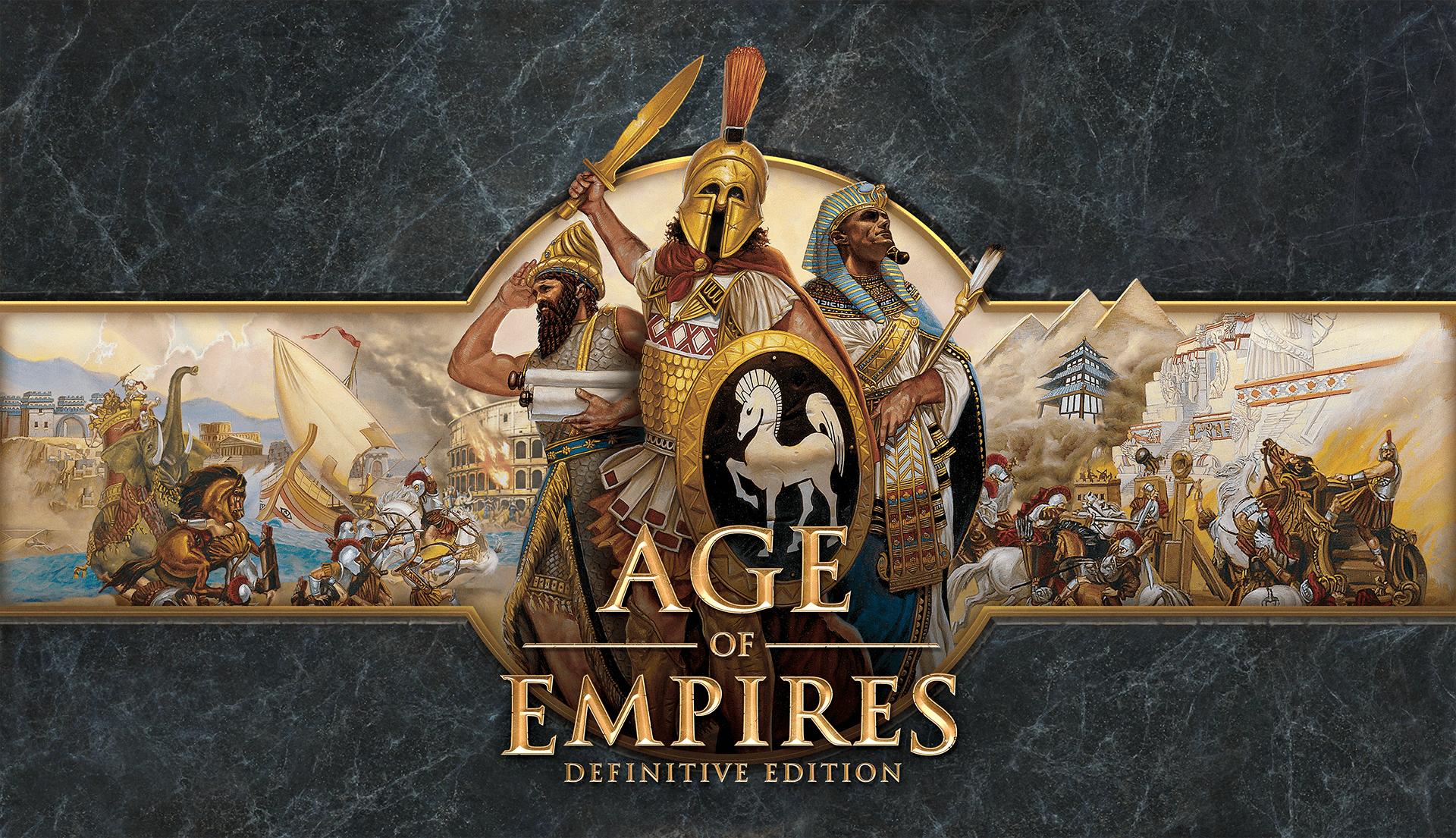 El mítico Age of Empires vuelve en versión 4K