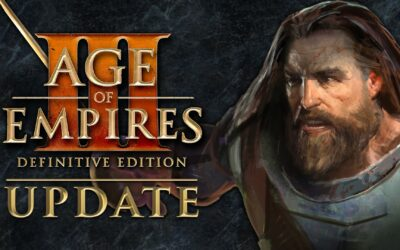 Age of Empires III: Definitive Edition — Update 3552