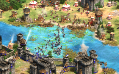 Age of Empires II: Definitive Edition Announcement