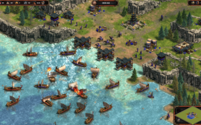 """Age of Empires: Definitive Edition"" – Is it a 3D or a 2D game?"