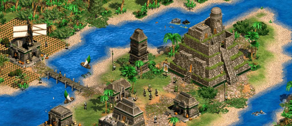 Incas | Forgotten Empires