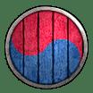 Koreans Symbol