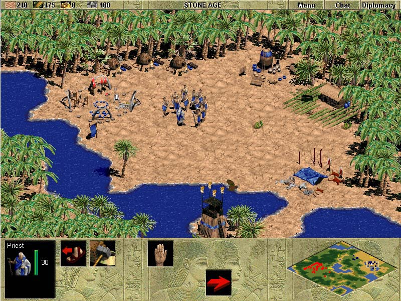 "What is ""age of empires: definitive edition""? 